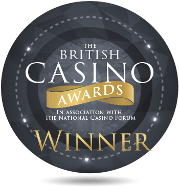 The British Casino Awards